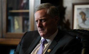 Meadows says Trump World looking to 'move forward in a real way'