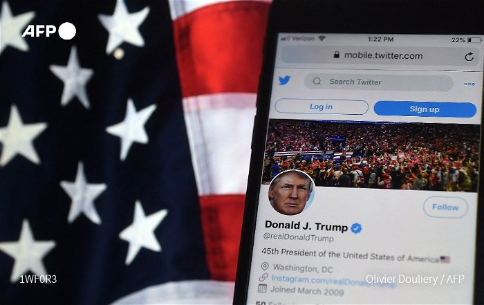Trump returning to social media with 'his own platform' in 2-3 months: adviser