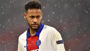 Neymar: There's no comparison between Messi and Mbappe