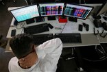 Indian shares slip as Reliance falls after Amazon tries to block Future deal