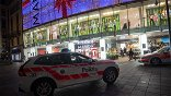 Two hurt in suspected terror incident at supermarket in Swiss city of Lugano