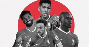 Liverpool Rinsed For Tweet About Roberto Firmino's Touch