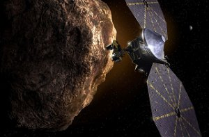 NASA is about to launch Lucy, a spacecraft set to explore never-before-seen worlds