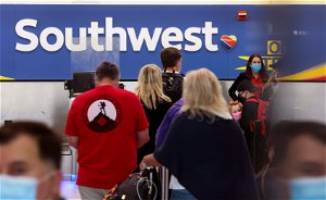 Southwest drops plan to put unvaccinated staff on unpaid leave starting in December