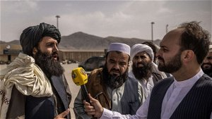 Afghanistan:Security Council resolutioncallsfor'equal and meaningful participation of women'