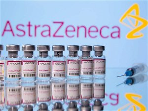 EU advises against AstraZeneca shot in people with rare blood condition