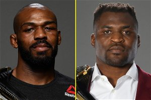 """Francis Ngannou hopes Jon Jones fight happens but believes Stipe Miocic is the """"tougher"""" opponent"""