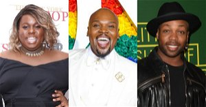 In the News: Alex Newell, Michael James Scott, and Todrick Hall Among Artists for Disney+ Pride Concert