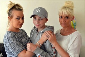 Sister of Josie Kinglaunches fundraiser in her memory to buy Christmas presents for children suffering from cancer