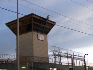 DOJ says Guantanamo detainee can testify about his CIA torture