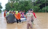 Palm oil plantations, coal mines linked to deadly Indonesia flood