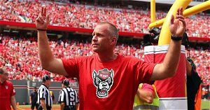 [Opinion] Reports: NC State, Dave Doeren agree to two-year extension