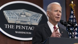 Biden to say he won't pass 'responsibility' of Afghanistan war to fifth president