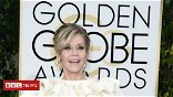 US actress Jane Fonda to get Golden Globes' lifetime achievement award