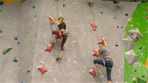 Tokyo Olympics: What is sport climbing?
