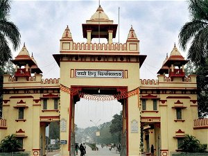 BHU readies hostel rooms asCovid-19 facility for students