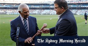 Blues extend voting rights, recognise game's Indigenous origins