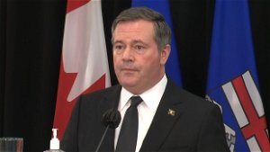 'Beat the spike': Kenney claims Alberta will lift most COVID-19 health restrictions by June
