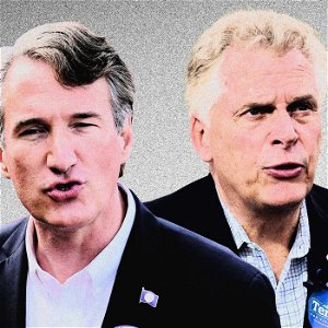 Virginia's Election Is Breaking the Rules