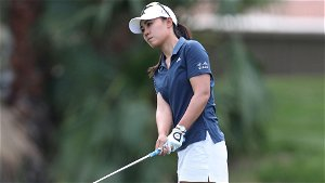 Danielle Kang not shying away from anxiety on the course