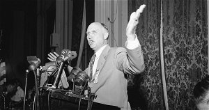 The Crazy New Republican Argument That the Filibuster Helped Civil Rights