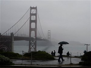 NorCal Braces For 'Bomb Cyclone,' High Winds And Copious Rainfall