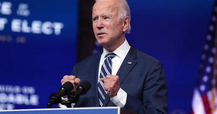 'Cruel and needlessly divisive': Biden defends Obamacare as Trump aims to dismantle it at Supreme Court