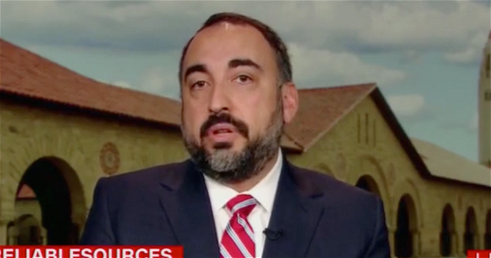 Ex-Facebook exec calls for de-platforming OANN and Newsmax, laments that some conservatives have BIGGER AUDIENCES than CNN