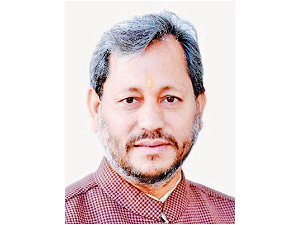 Control of Uttrakhand shrines to go back from babus to priests: CM at VHP meet