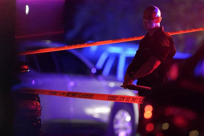 Texas Newspaper Refuses To Give Description Of Suspect In Mass Shooting Because Of 'Stereotypes'
