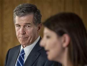 'Your Shot at a Million'; Gov. Cooper announces millions in vaccine incentives as North Carolina vaccination rates flag