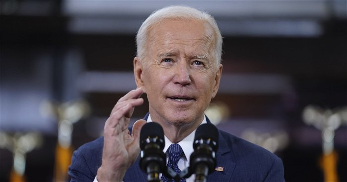 Ruth Bader Ginsburg would have opposed Biden's court-packing ploy