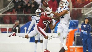 49ers adjust practice to fix pass interference problem