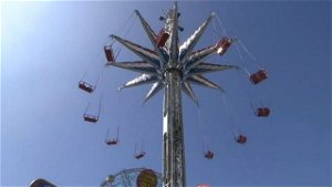Coronavirus Update New York City: Coney Island's Luna Park welcomes back visitors - with restrictions