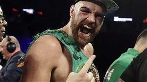 Tyson Fury's 'big news': 3, 4 offers on table for Anthony Joshua fight
