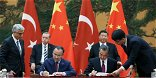 Turkey's government accused of trading Uighurs for Chinese vaccine