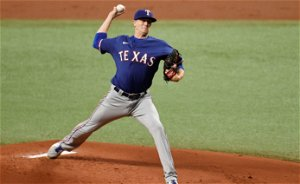 Texas Rangers End Losing Streak After Solak, Culberson Drive In 3 Each Against Rays