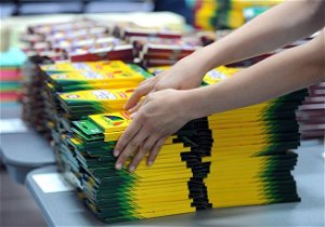 House of Neighborly Service holding school supply giveaway Thursday night