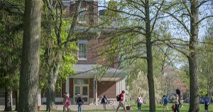 Earlham College will offer free tuition to income-eligible Indiana students