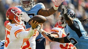 Chiefs drop in USA TODAY's power rankings after loss to Titans