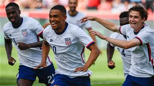 USMNT blasts Costa Rica - player grades as U.S. closes strong camp with momentum