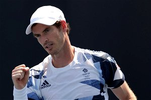 Tokyo Olympics: Andy Murray withdraws from men's singles with minor thigh strain