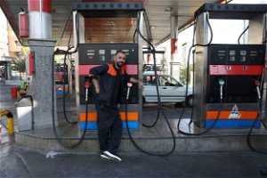 Iran says cyberattack closes gas stations across country