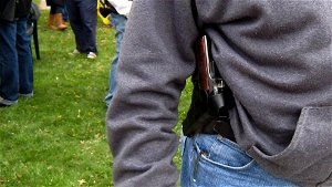 NC Senate finalizes bill allowing conceal carry at religious services on school property