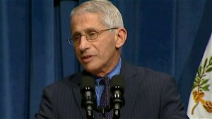 Fauci helped suppress Wuhan lab leak theory: report