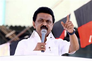Modi govt's poor policy decisions to blame for Covid-19 second wave: Stalin