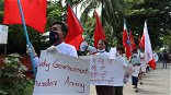 Two Student Protesters in Myanmar's Rakhine State Sentenced to Year in Prison