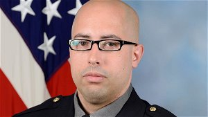 Pentagon officer killed in stabbing attack identified as Army veteran who served in Iraq