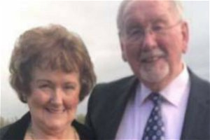 Devoted couple married for 51 years die within hours of each other