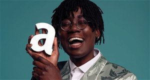 Dr Ronx Ikharia: The trans non-binary doctor and TV presenter inspiring youth today